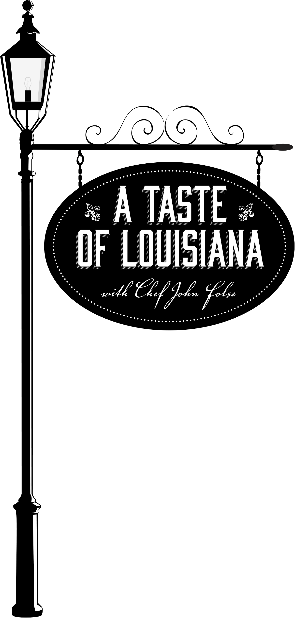 A Tast of Louisiana with Chef John Folse