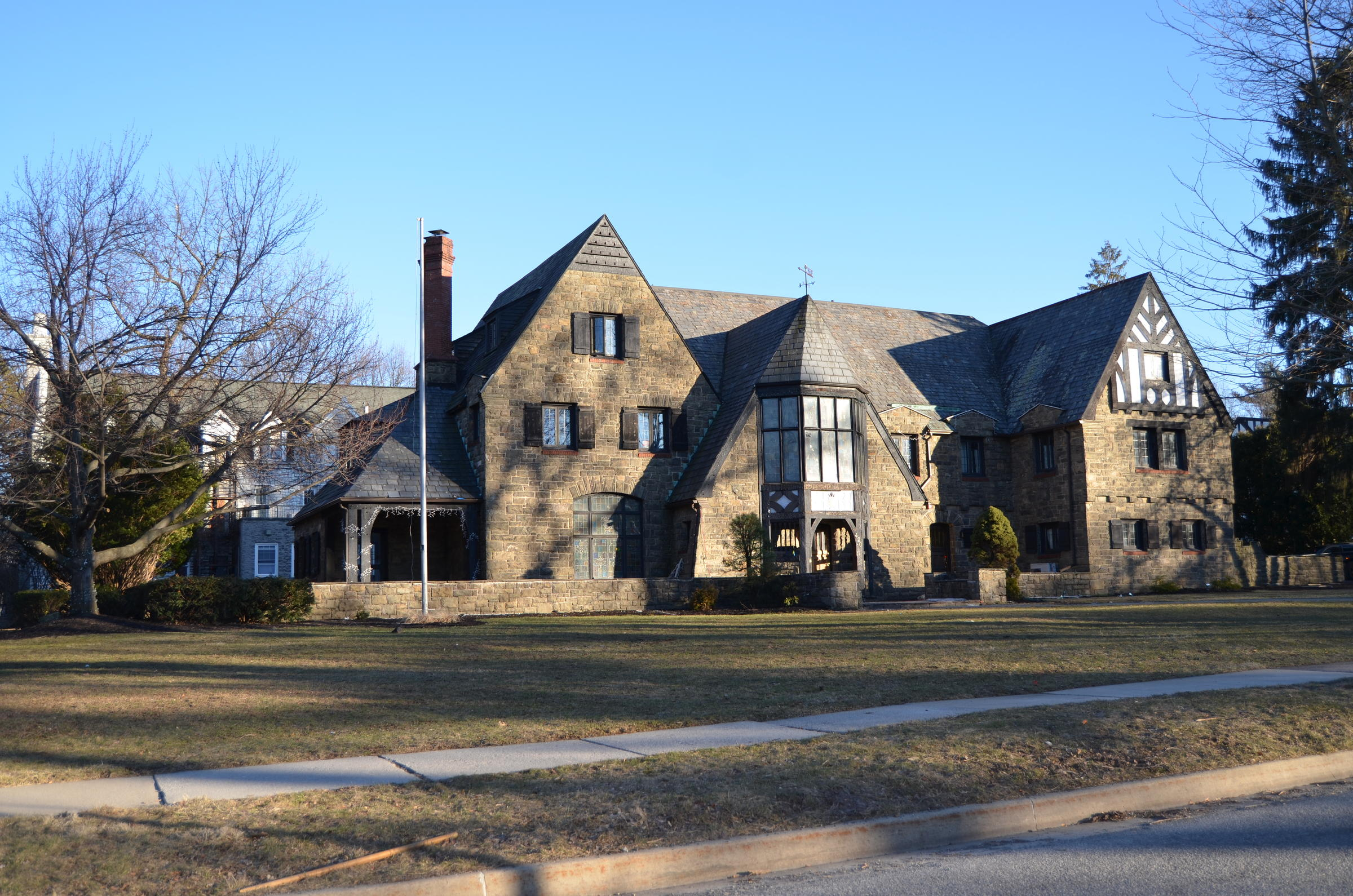 Penn State's chapter of Kappa Delta Rho will be suspended for the next three years.