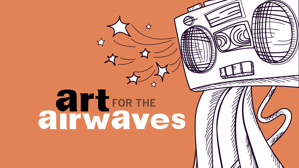 artfortheairwaves