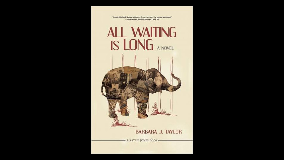 "cover art for ""All Waiting is Long"""