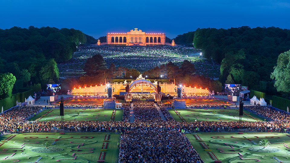 Great Performances: Vienna Philharmonic Summer Night Concert 2016