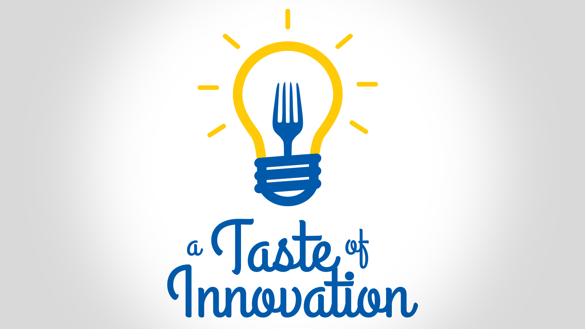 A Taste of Innovation
