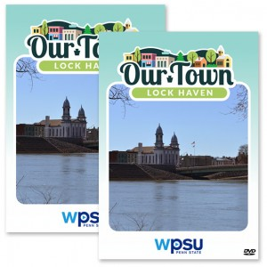 Lock Haven 2 DVD covers