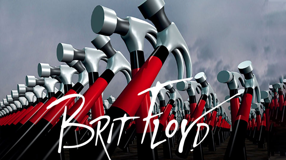 Brit Floyd: 40 Years of The Wall