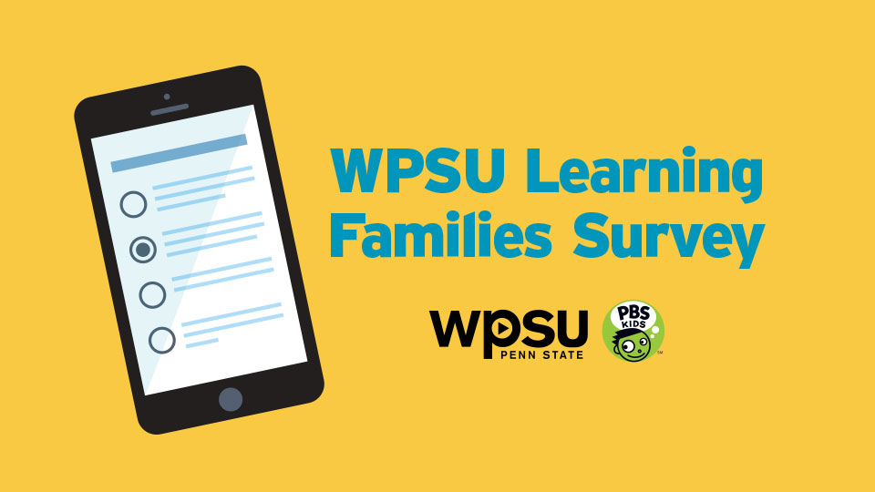 WPSU Families Survey