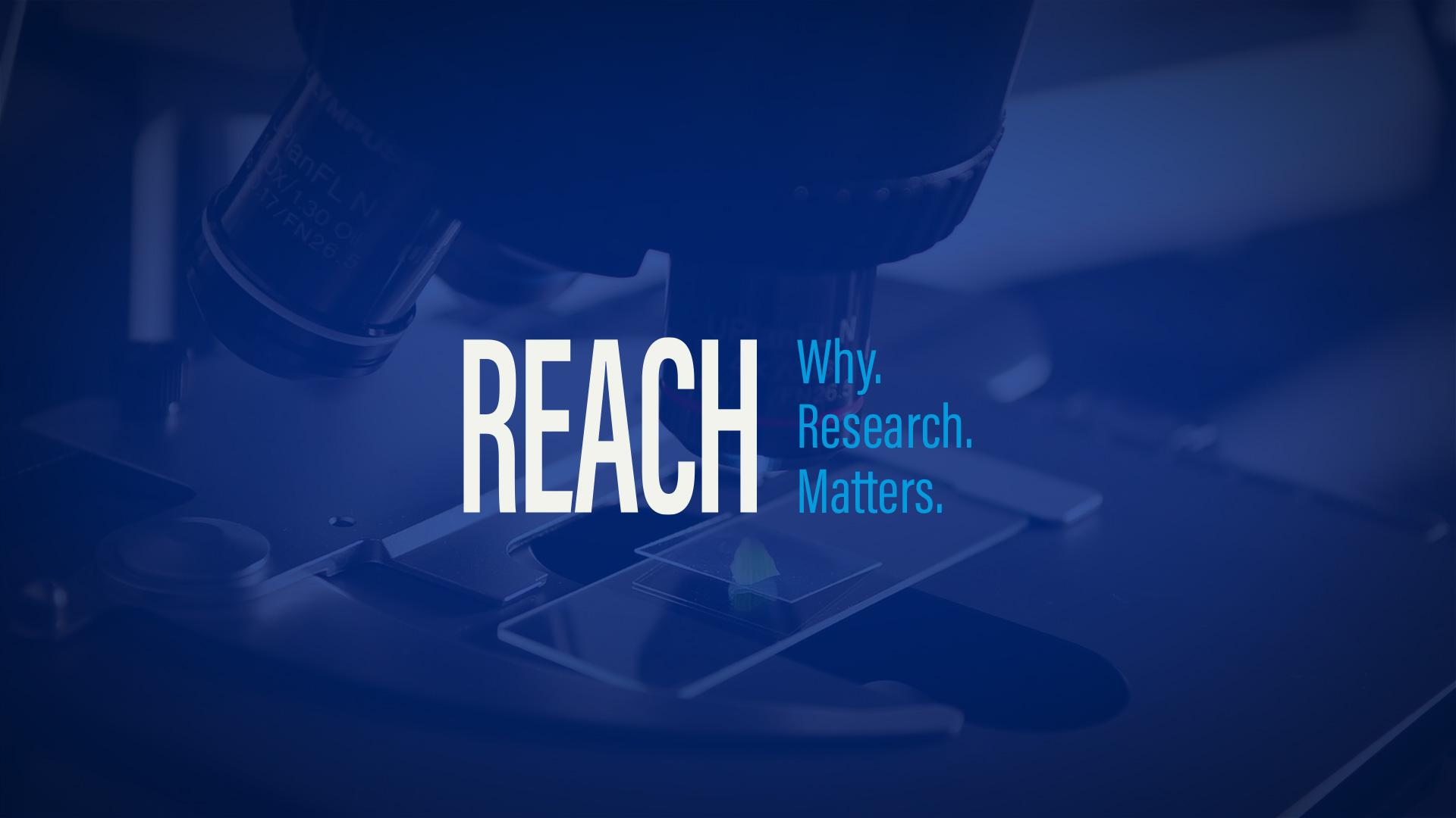 Reach Podcast