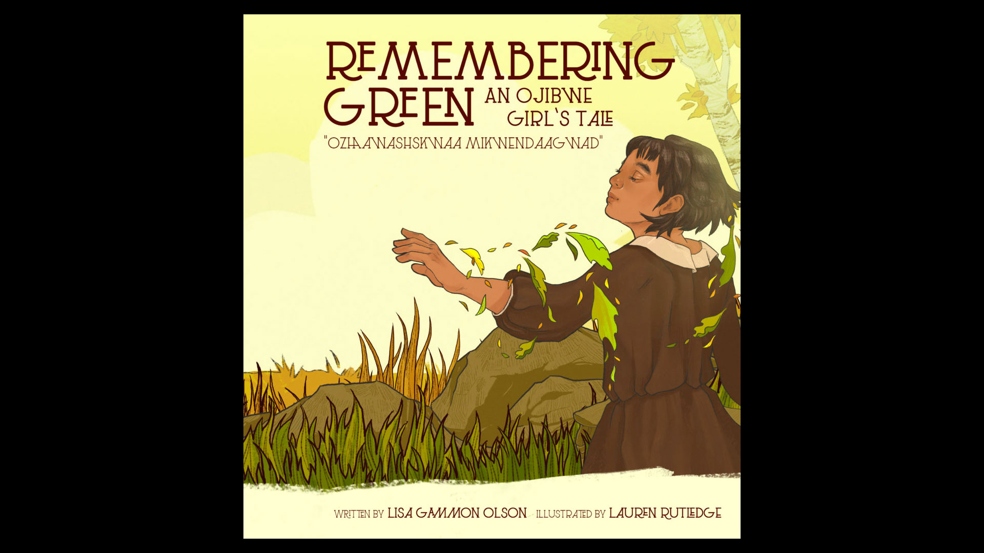 Remembering Green cover image