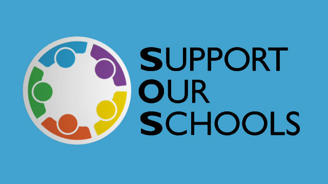 Suport Our Schools