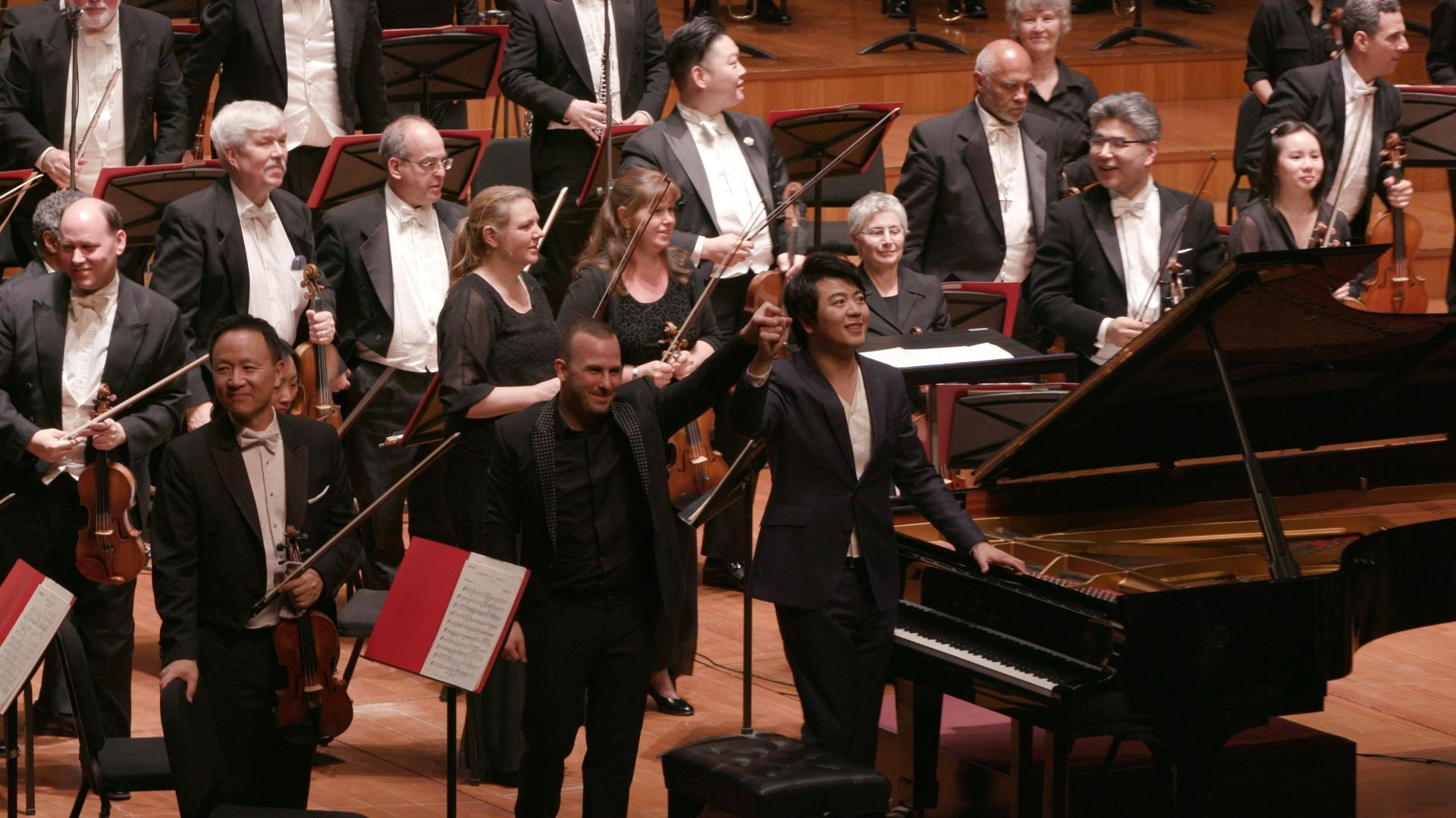 Beethoven in Beijing