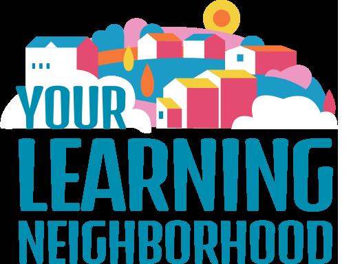 Your Learning Neighborhood logo