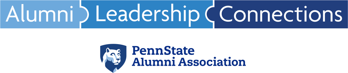 Alumni Leadership Connecitons - The Penn State Alumni Association