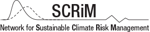 Network for Sustainable Climate Risk Management (SCRiM)
