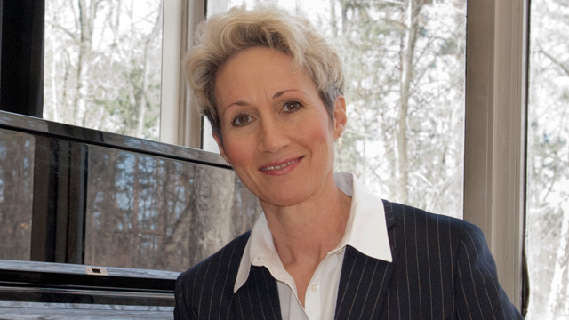 Photo of Susan Russell