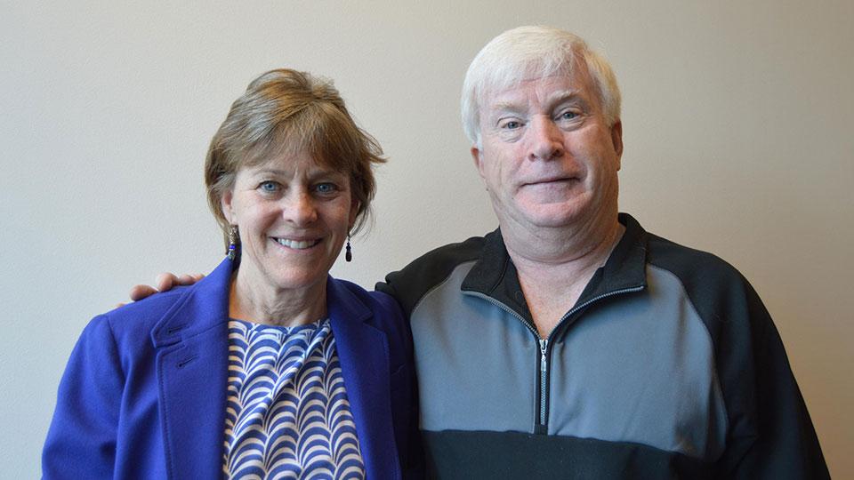 Story Corps Vietnam: Terry Nau and Katie O'Toole