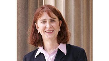 Mary Keisling