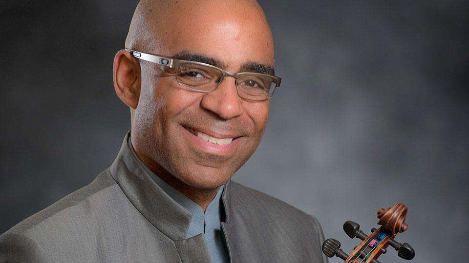 Aaron P. Dworkin