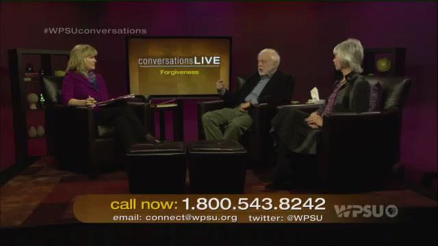 Patty Satalia, Ken Briggs and Terri Roberts