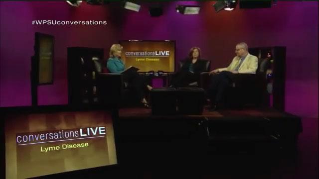 Conversations Live: Lyme Disease