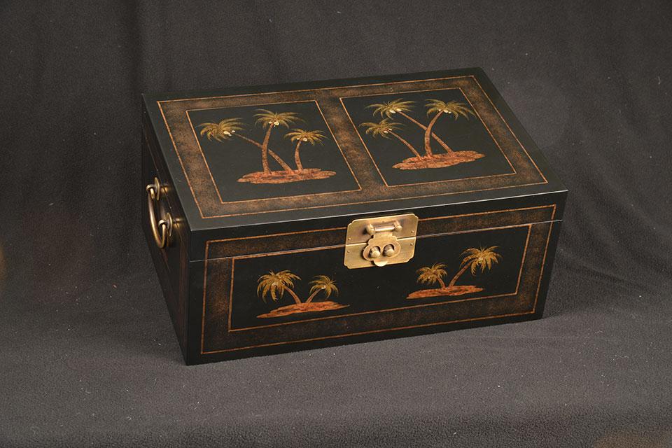 sahara box