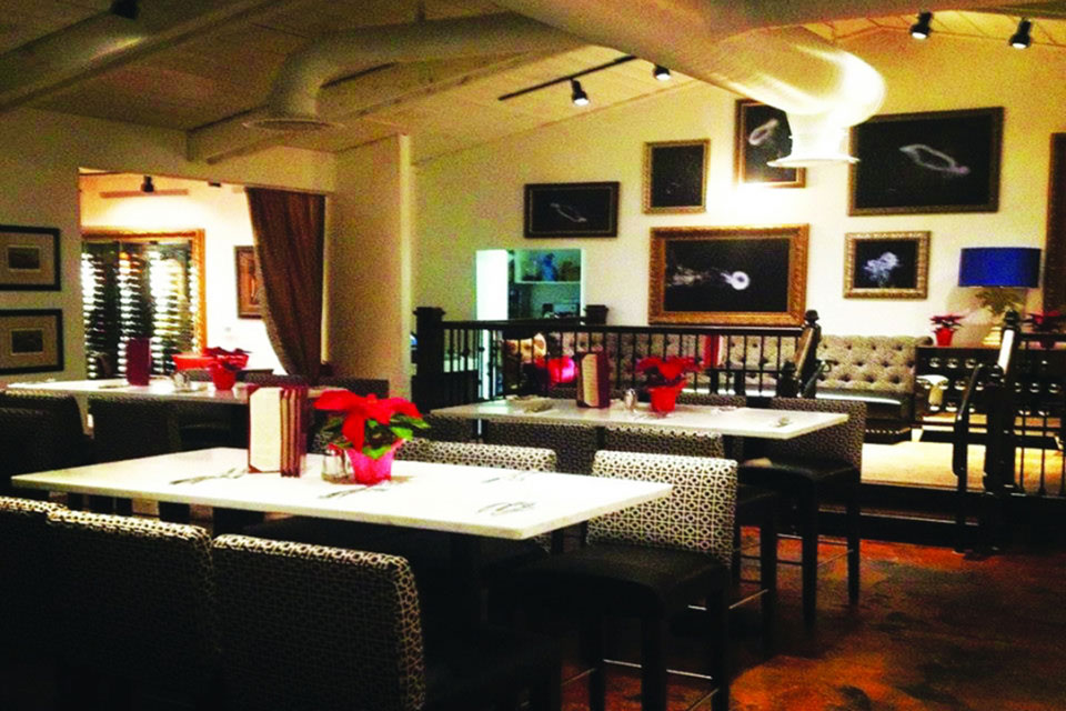 Gigi's restaurant