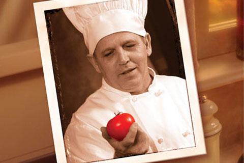 Chef McCracken