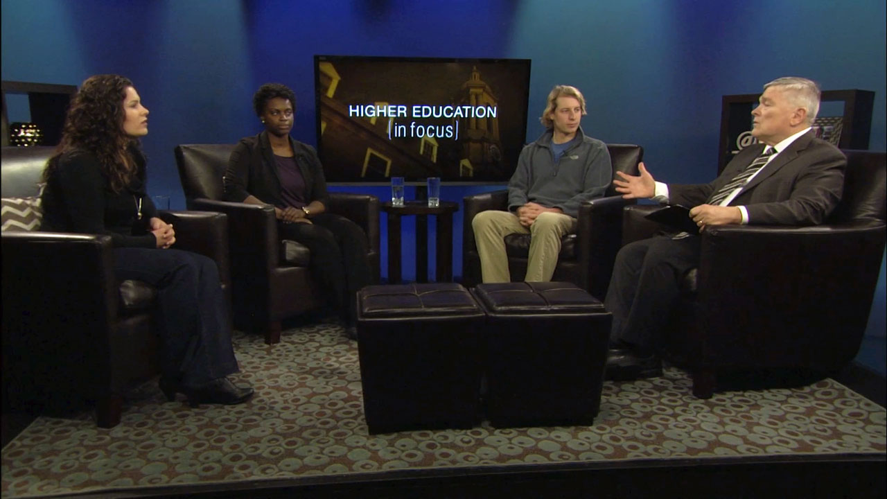 Higher Education in Focus