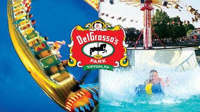 Delgrosso's Park