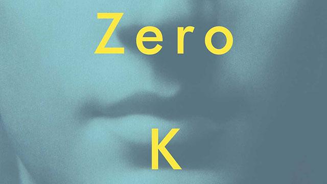 Cover of Zero K