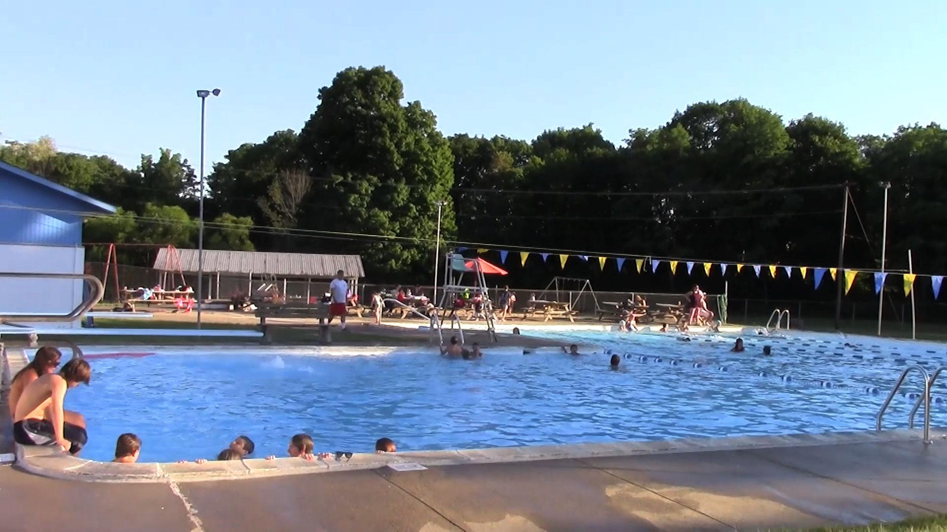 Millheim Pool