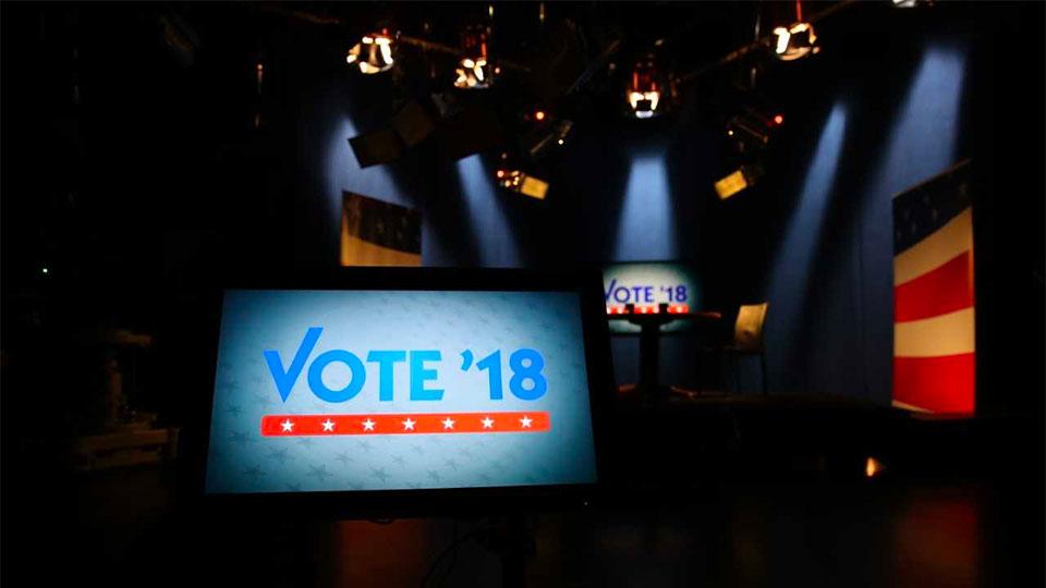 vote18 studio