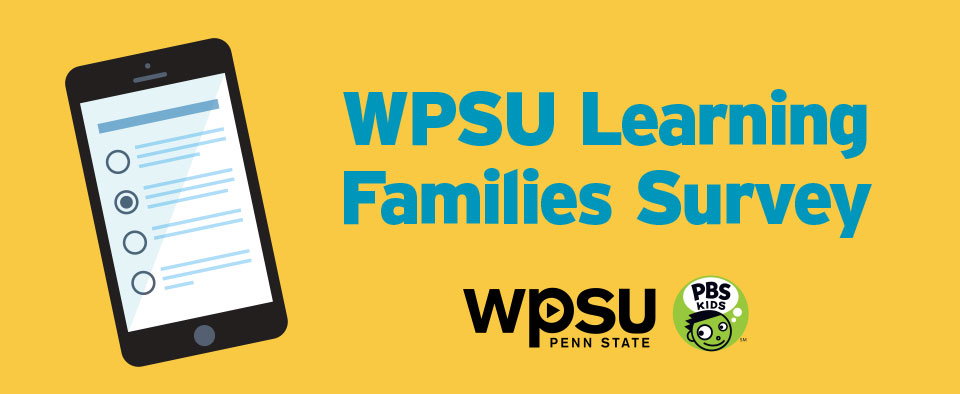 WPSU Families Survey