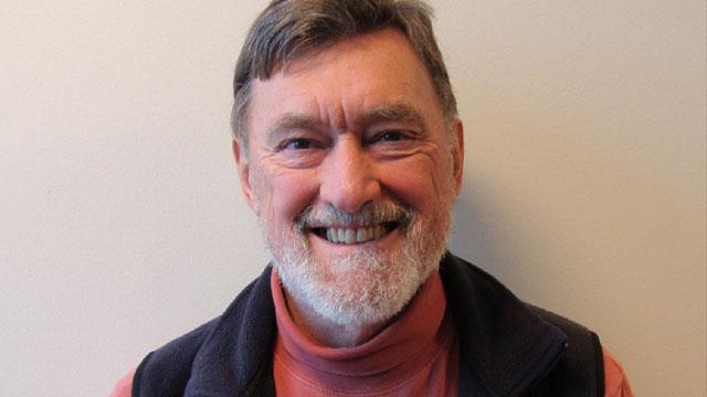 Bill Van Den Berg