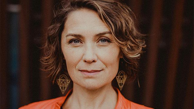 Megan Devine