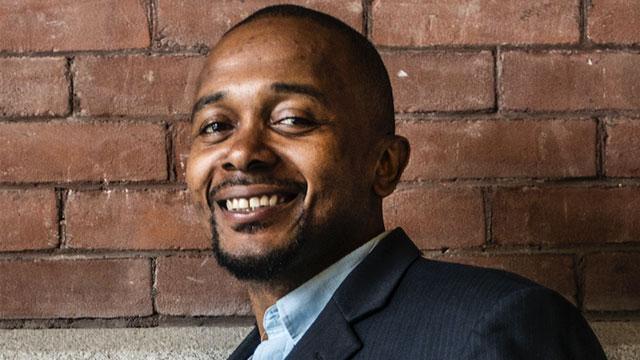 Brandon Ogbunu