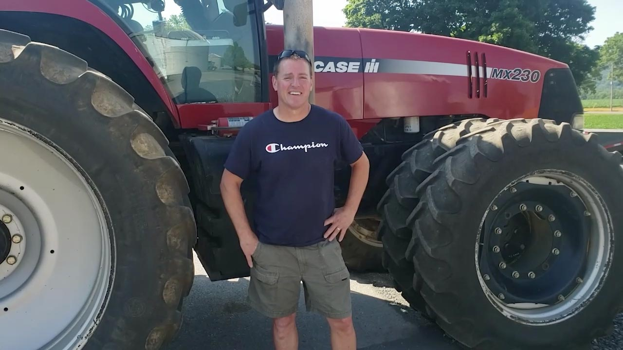 Farmer Todd
