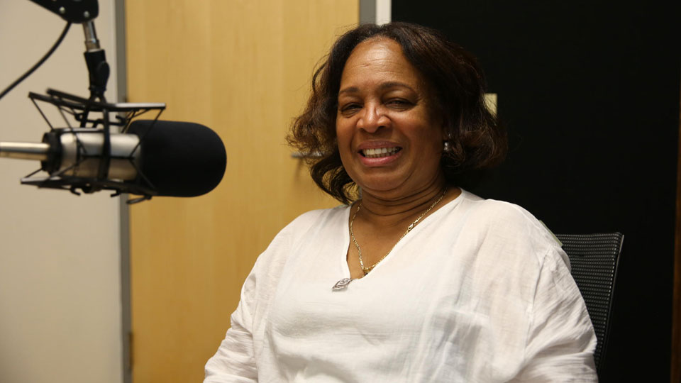 Sandra Charles