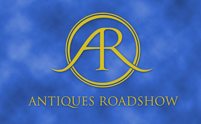 Antiques Roadshow title card