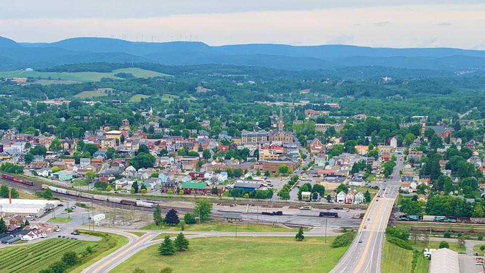 Hollidaysburg