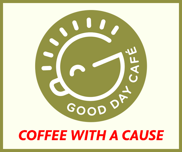 Good Day Cafe ad