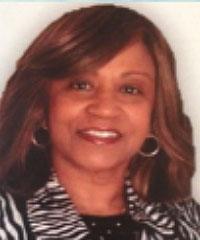 Rev. Sylvia Morris