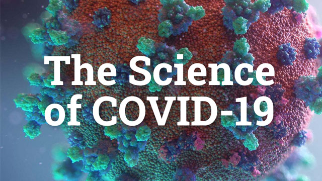 science of covid-19