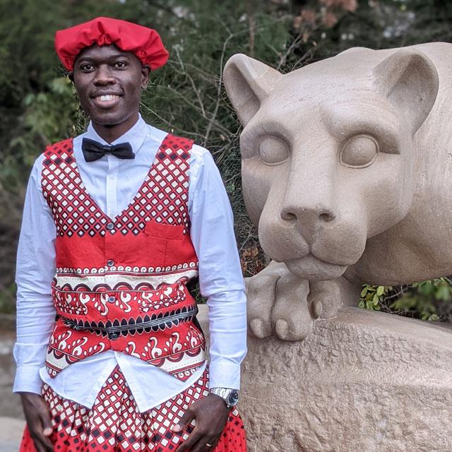 Lubosi Kikamba