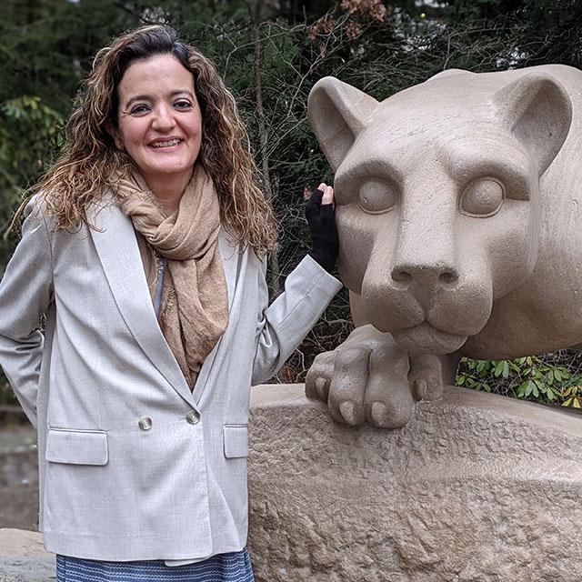 Maria Luisa Rendon Fajardo