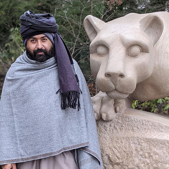 Pir Qasim Shah