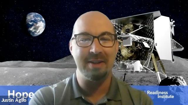 Hope Moonshot