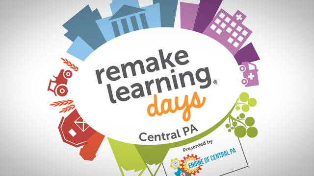 Remake Learning Days of Central PA