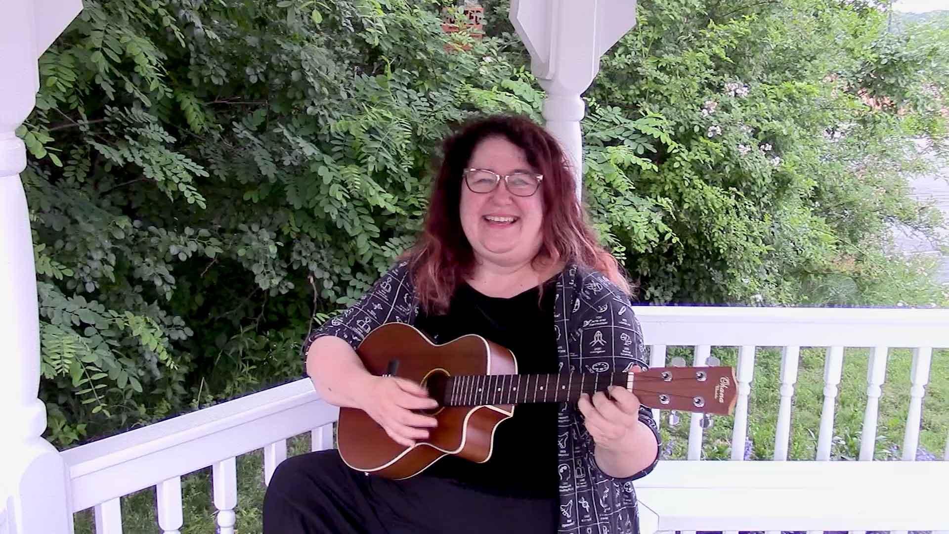 Music with Melanie Week 1