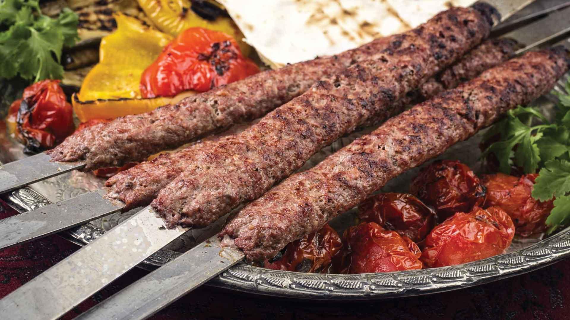 Persian BBQ