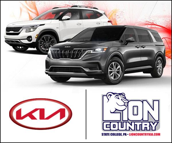 ad - Lion Country Kia