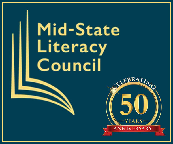 ad - Mid State Literacy Council